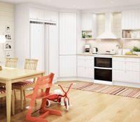 Välja kök - exempel 11