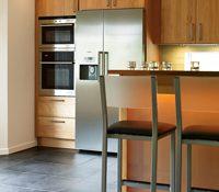 Välja kök - exempel 12