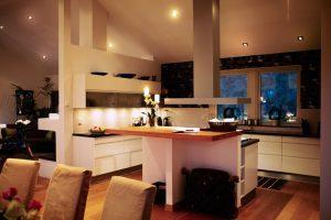 Arkitektens tips vid ljussättning! 3