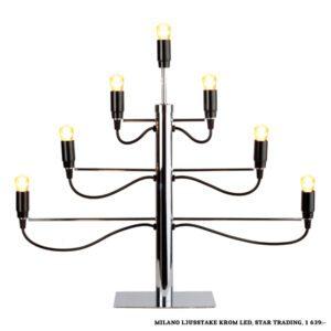 Belysning och lampor! 8