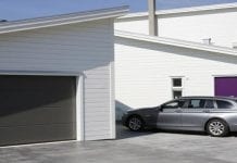 bygga och köpa garage