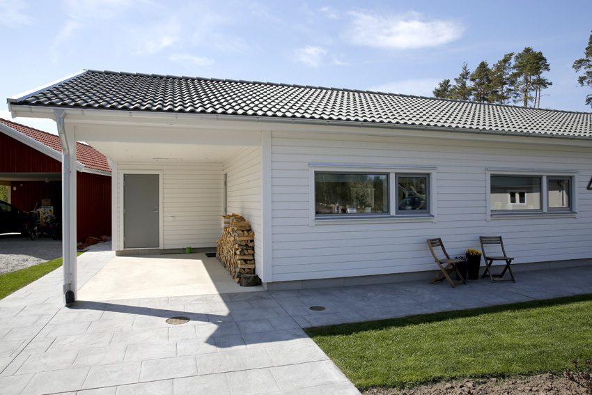 Tips för att bygga och köpa garage - Villalivet f6cbf44012fd7
