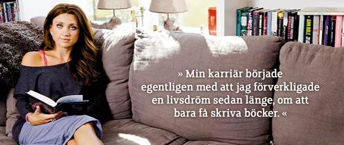 Camilla Läckberg