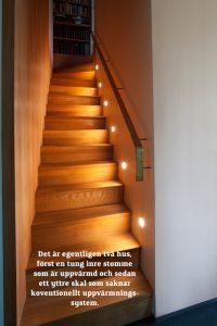 Det energismarta huset i huset 4