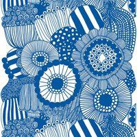 Duka med mönster!Marimekko_bla_small