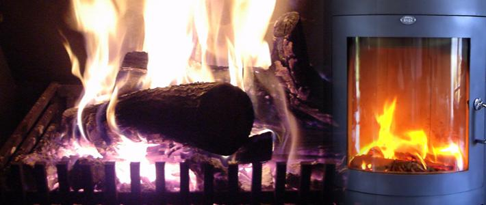 Elda och energispara