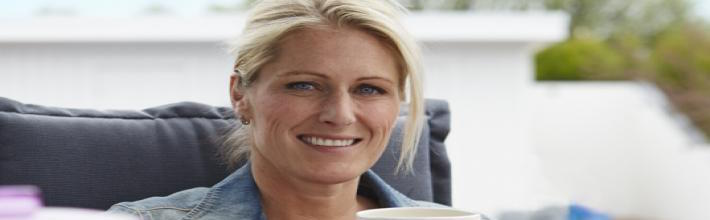 Erica Johansson gift med Martin Lamprecht