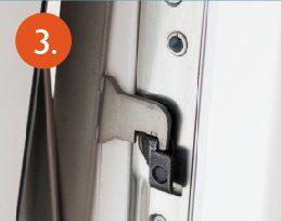Fönster för säkerhets skull 4