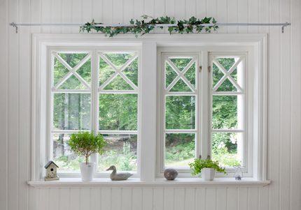 spröjs till fönster