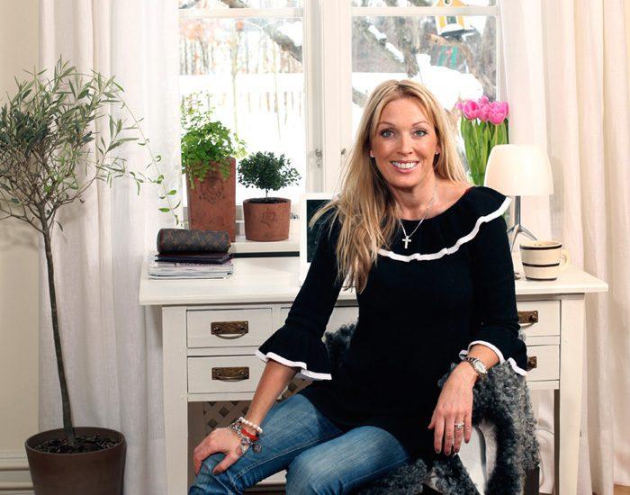 Linda Lindorff