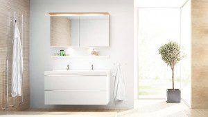 Ljusa idéer för badrummet bild 3