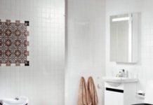 Miljövänligt badrum