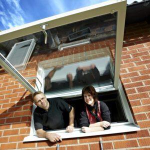 Nya fönster var högsta vinsten! bild 3