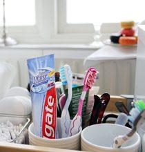 Snabbfixa nytt badrum tandborste210