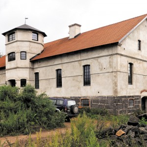 Sveriges mest speciella hus? 1