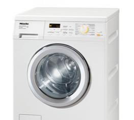 Ny tvättmaskinserie