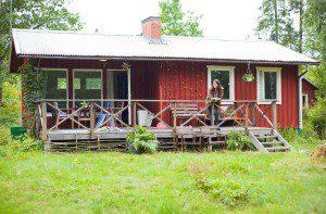 Åsa Avdics hus