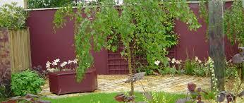 Trädgårdens rum