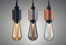LED-glödlampa