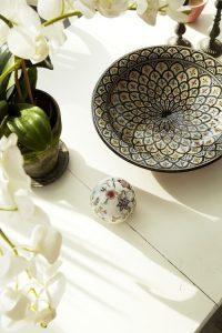Anne Lundbergs dekorationer