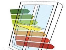 Energismarta fönster