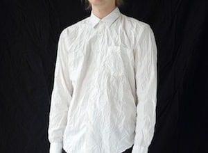 stryka skjortor