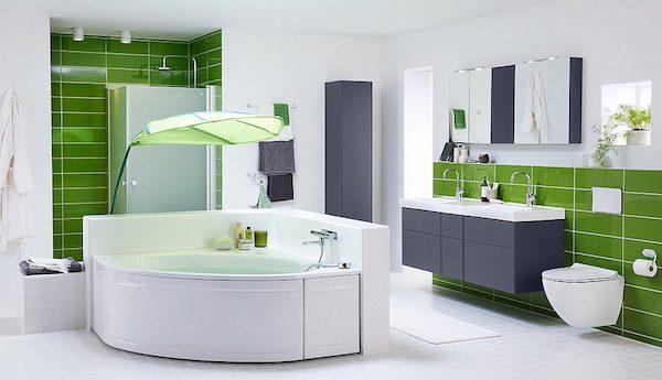 Välkända Nöjet med ett eget hemma-spa - Villalivet IK-45