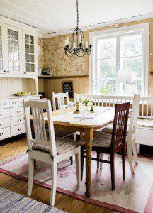 Kajsa Ingemarssons kök