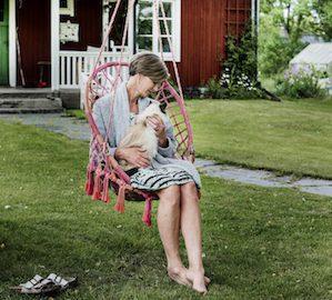 150616 Roslagen PÅ BILD: Kajsa Ingemarsson FOTO: CAROLINA BYRMO