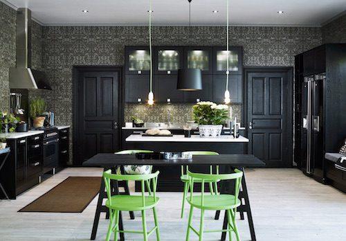 Planera ditt nya kök! - Villaliv