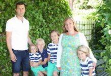 Rut och Rot familjen