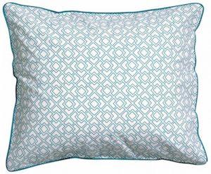 Sovrum mönstrad kudde