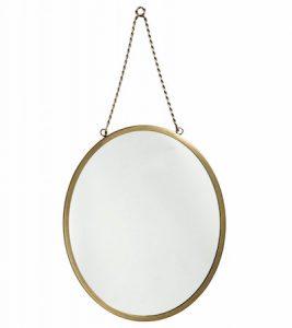 Sovrum spegel