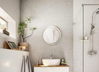 Gör om ditt badrum till ett spa