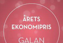 Villaliv nominerat till årets ekonomipris Galan 2015