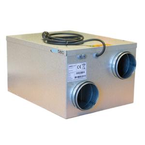 Acetec Ventilationaggregat A50S