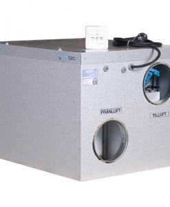 Acetec Ventilationsaggregat A100S