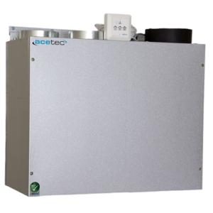 Acetec Ventilationsaggregat A70T