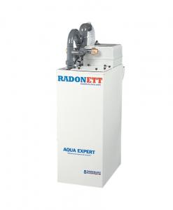 Aqua Expert Radonavskiljare