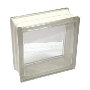 Bauhaus Glasblock Klar