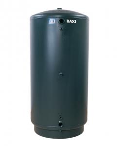 Baxi Biotank