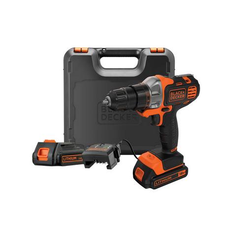 Black+Decker 18V Multievo™ multiverktyg