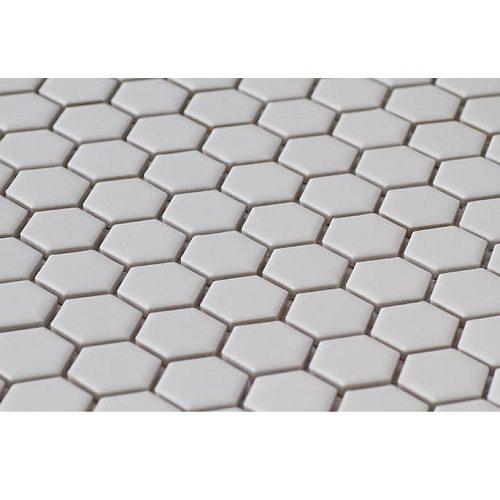 CC Höganäs Hexagonmosaik