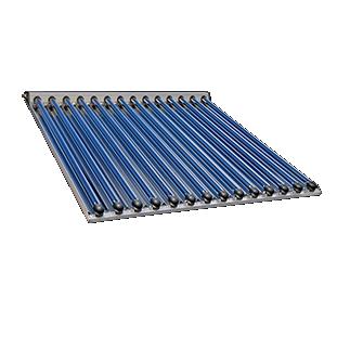 CTC Ecosol – Vakuum solfångare