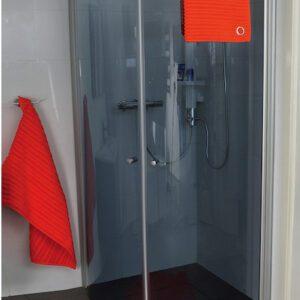 Cabinex Rundat duschhörn C120