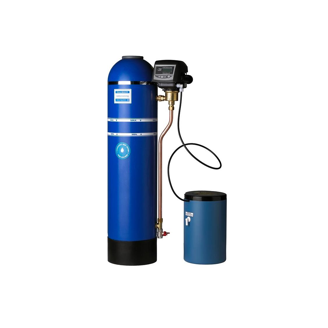 Callidus Vattenfilter Mot Järn Och Mangan - Produktguiden