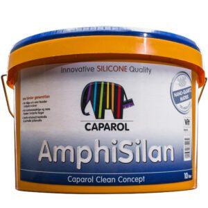 Caparol AmphiSilan NQG fasadfärg
