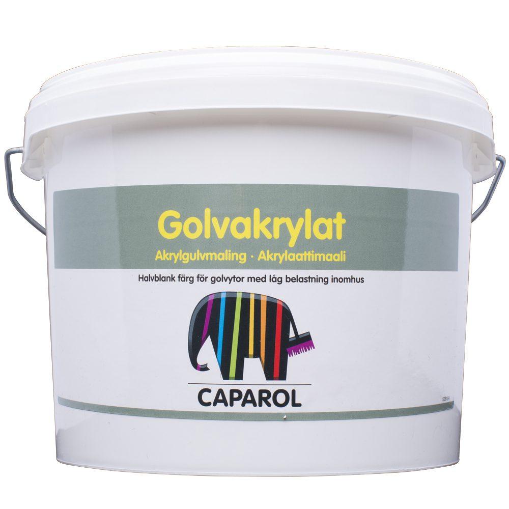 Caparol Golvfärg