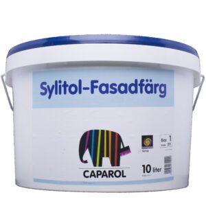 Caparol Sylitol Fasadfärg