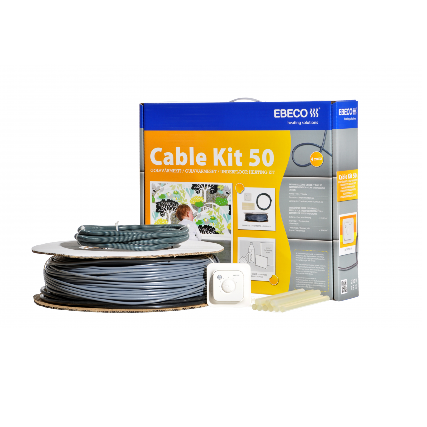 Ebeco Cable Kit 50